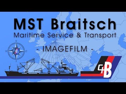 Maritime Service & Transport [Imagefilm]