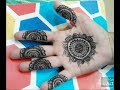 New Mehndi Design 10