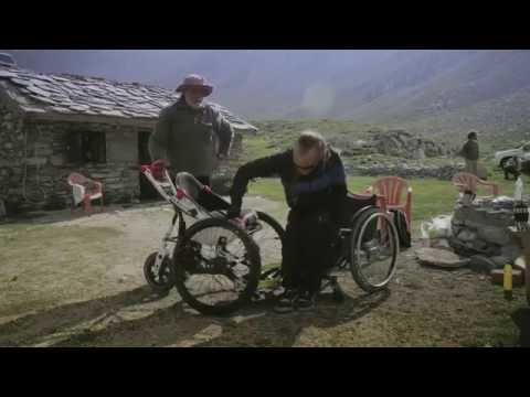 2917 Mixed Media Feature Documentary | Indiegogo