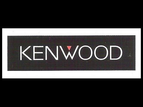 Kenwood Electronics Magazine Ad Archives