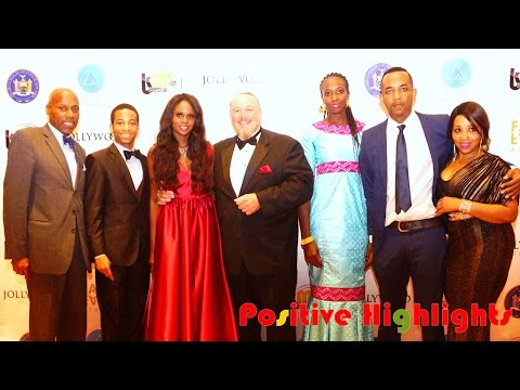 Launch Event for Seniors' Day 2016 (for Dakar, Senegal)