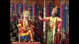 Sri Krishna Rayabaram - 1