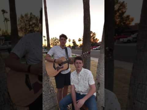 Die a Happy Man - Thomas Rhett (cover)