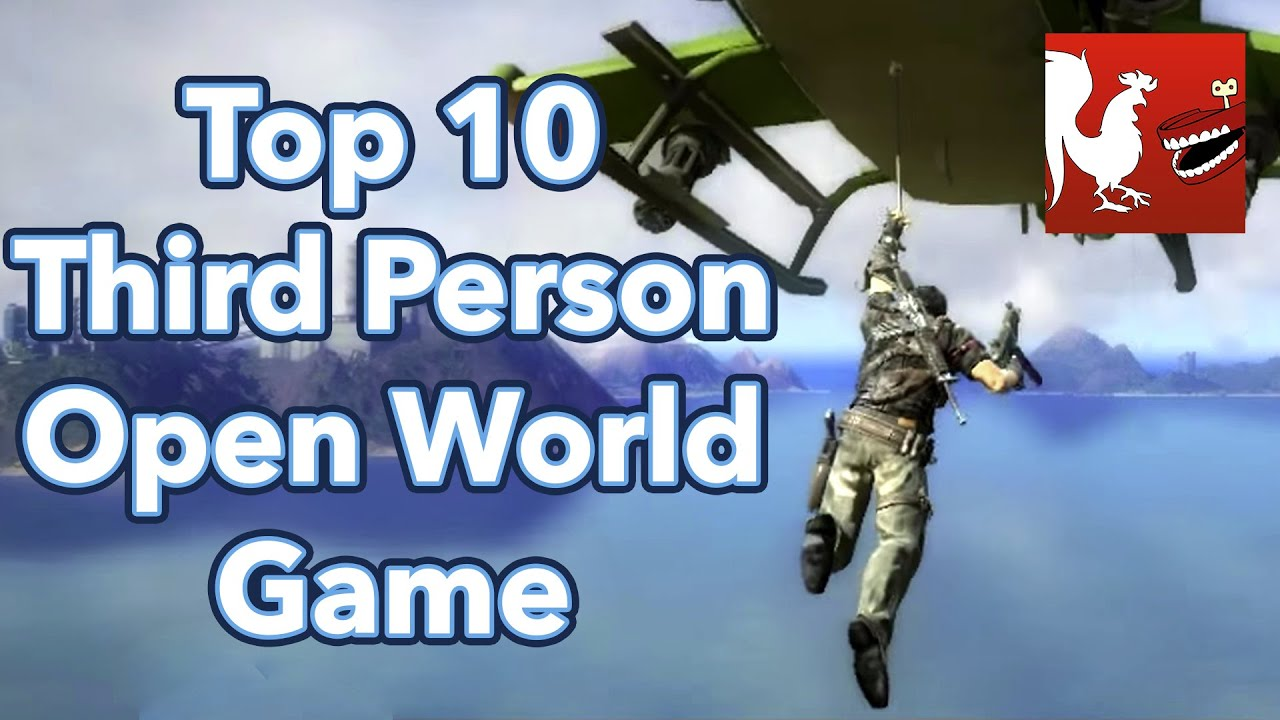 22 Best Open World Games For PC You Can Play (2020) | Beebom