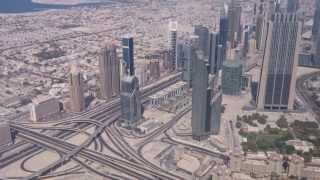 ZEA - Dubaj Burj Khalifa   WymarzoneWczasy.com