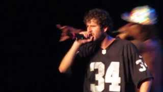 "Lil Dicky - ""Too High"" (Live in Providence)"