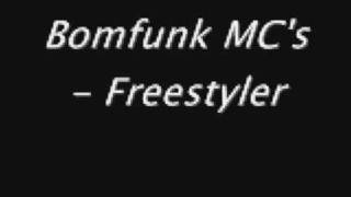 Bomfunk MC