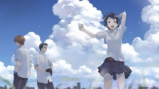 The Girl Who Leapt Through Time AMV -