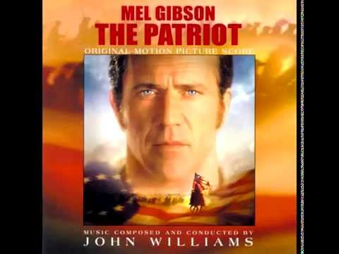 The Best Of   'The Patriot' Soundtrack