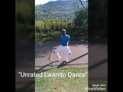 DJ Cleo - Yile Gqom ft Winnie Khumalo dance
