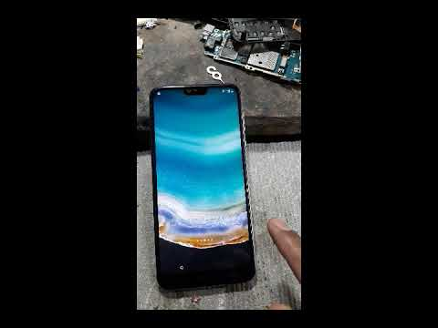 Nokia 7. 1 Ta1097 Frp Bypass Without Pc When Wifi Not Working