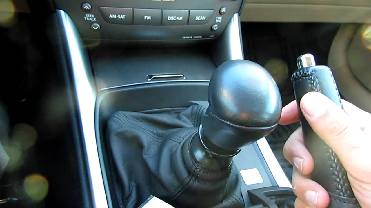 Elegant 2008 Lexus IS 250 6 Speed Manual Start Up And Walk Around.   YouTube
