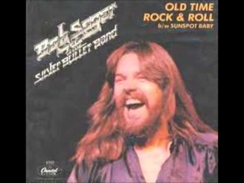 Bob Seger Old Time Rock n Roll