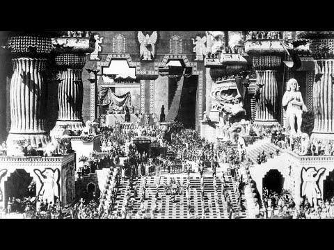 D.W.Griffith: Intolerance (1916)