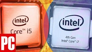 which cpu to buy comparing intel core i5 vs i7