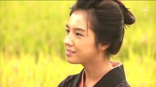素朴な役でも可愛らしく清らかな魅力ある桜庭ななみさん(^ω^) 【風...