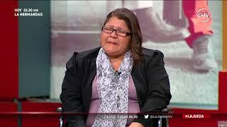 Ximena quiere que su hija la apoye y consiga una pensión para su hermana menor - La Jueza (1/4)