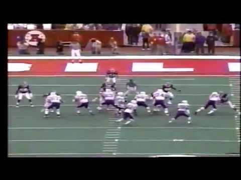 Best Plays of NFL 1995 Season