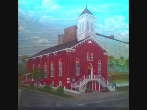 Dexter Avenue King Memorial Baptist Church 137th Anniversary