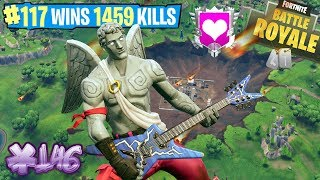 🔴 FORTNITE LV.76 WIN 10th PASS BATTLE!!! | FROM 8.30pm WITH THE DONATORs!!!