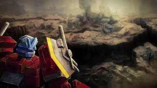 CrossDimension Series Striker Manus trailer