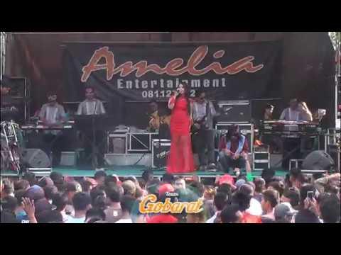 Kandas - Lina Agustina - AMELIA Pelan Tapi Pasti GOBARAT Tengguli 2017