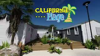 Camping le Californie Plage