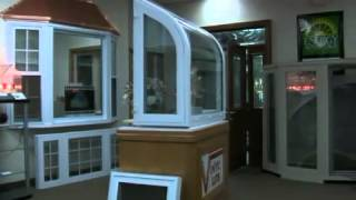 Windows Northern Virginia | Vinyl-Lite Window Factory | (703) 550-7766 | Bay Windows
