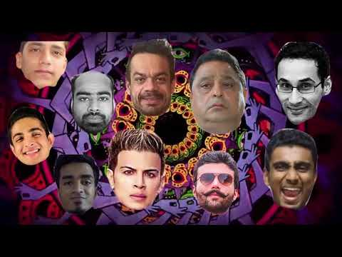 The Great Indian Fitness Show ft. FLI, FitMuscleTV, Sahil Khan and Rohit Khatri