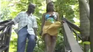 Ep. 1: Coyaba River Garden and Museum - Ocho Rios, Jamaica -- Dry Lan Touris