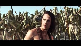 John Carter -- Il nuovo Trailer Ufficiale Italiano   HD