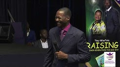 "Emmanuel Makandiwa on "" Who am I?""(Vision)"