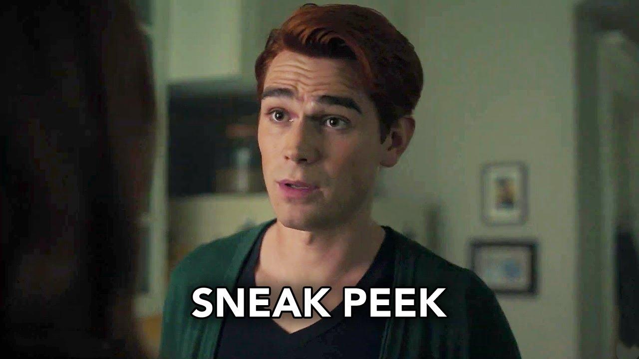"""Download Riverdale 4x08 Sneak Peek """"In Treatment"""" (HD) Season 4 Episode 8 Sneak Peek"""