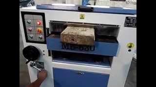 430/530/630/830mm wood thicknesser planer thickness planer wood planer