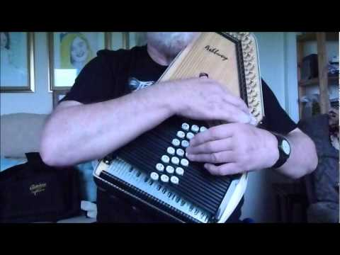Autoharp: Macushla (Including lyrics and chords)