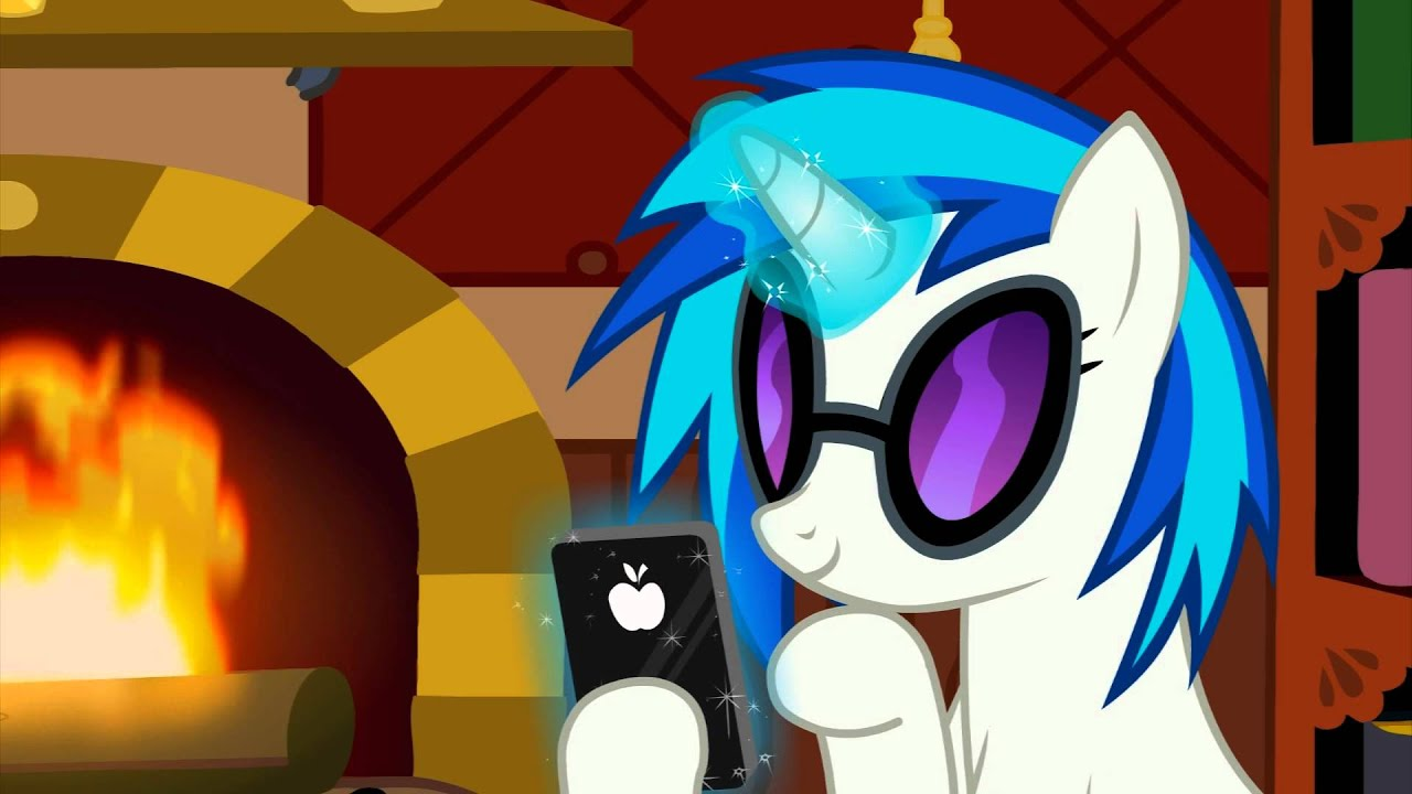 Epic Wub Time Musicians Of Ponyville Youtube