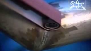 PFERD   Cinta de Lixa em Aço Inox