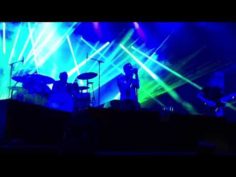 The Killers - 8/3/13 - #BUTS2 - Bonner Springs, KS