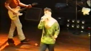 Morrissey Utrecht 1-5-91 (4/6) Our Frank • That