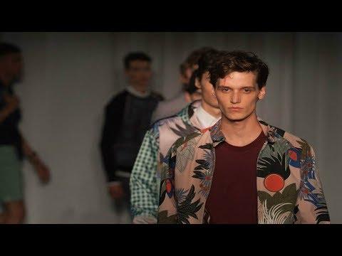 Ben Sherman | Spring/Summer 2019 | Menswear | London Fashion Week