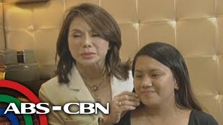 Rated K: Broken-hearted viral girl gets a major makeover