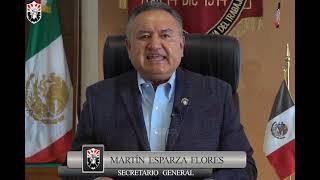 SME Comunicado SMEita acerca de las declaraciones del Sr. Presidente 17feb2021