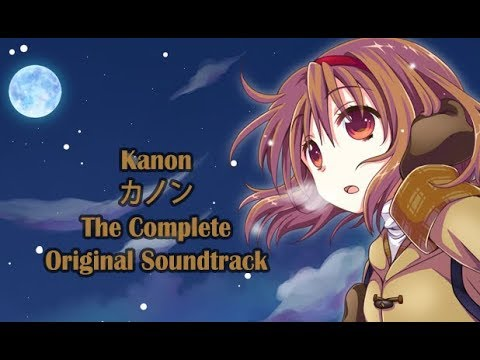 Kanon - The Complete OST