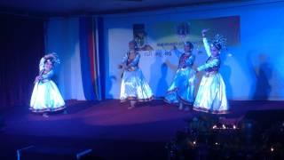 Ghanashyama vrindarangal .....Devika, Arundhathi, Aadithya and Nayanendu
