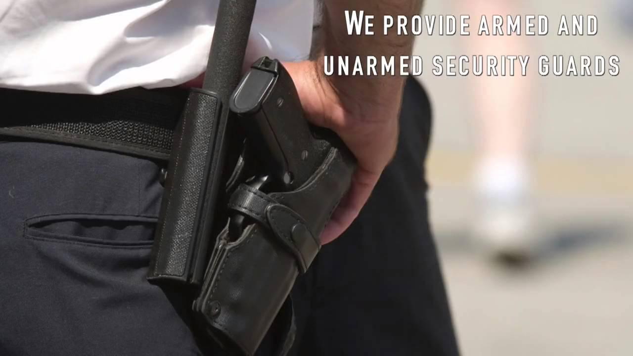 Arm Security Inc