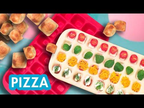 des-mini-pizza-format-glaçons-!-|-5-recettes-de-pizza-façon-chefclub