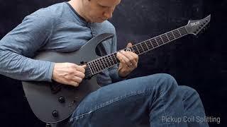 SOLAR Guitars S2.6