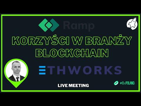 Jak ropocząć prace w blockchain?
