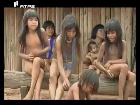 Đời Sống Bộ Lạc Odisseia Trong Rừng Amazon