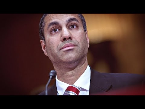 FCC Expected to Gut Net Neutrality During Holidays When Nobody Notices
